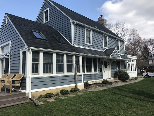 Abington Contractor and Roofing Services